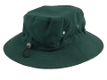 Soft shell bucket Hat with crown chord1