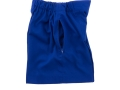 Box Pleat shorts_royal3