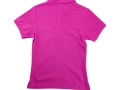 Ladies fitted polo_pink3