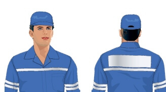 Industrial Uniforms In Mumbai