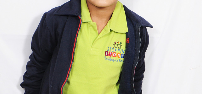 Students consider school uniform a lovable apparel