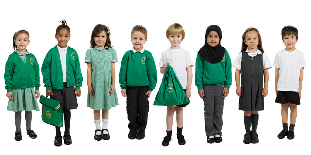 Latest design trends in school uniforms atlas infiniti for Current trends in architecture