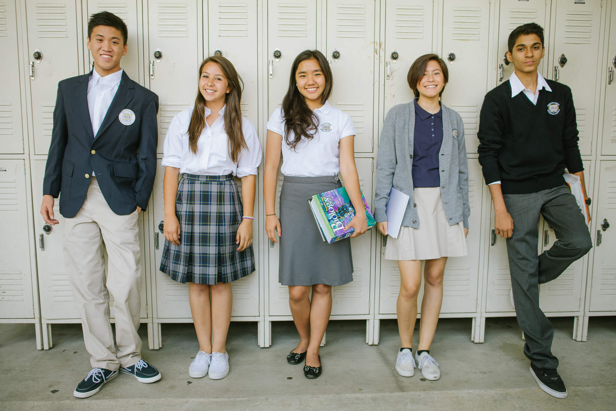 the common problem of the school uniforms What are the biggest problems facing the public school system  editorial: common core standards a good place to start, but more work is needed  10 major challenges facing public.