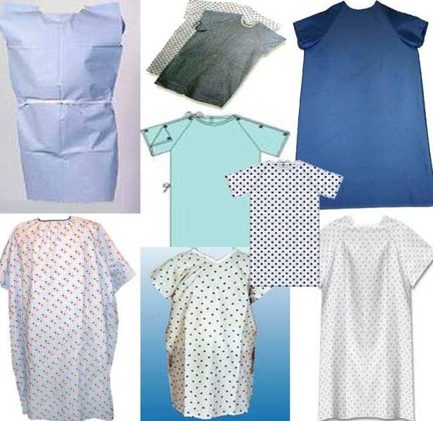 Best Disposable Gowns Suppliers | Atlas Infiniti Hospital Wear