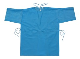 disposable gowns manufacturers