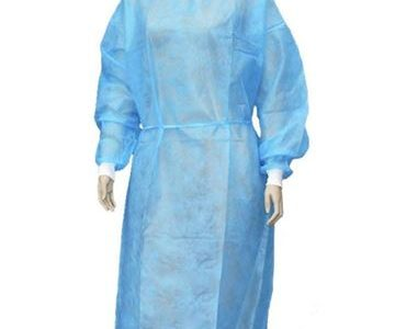 Disposable Surgical Gowns Manufacturers