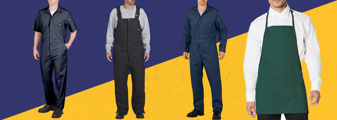 Industrial wear