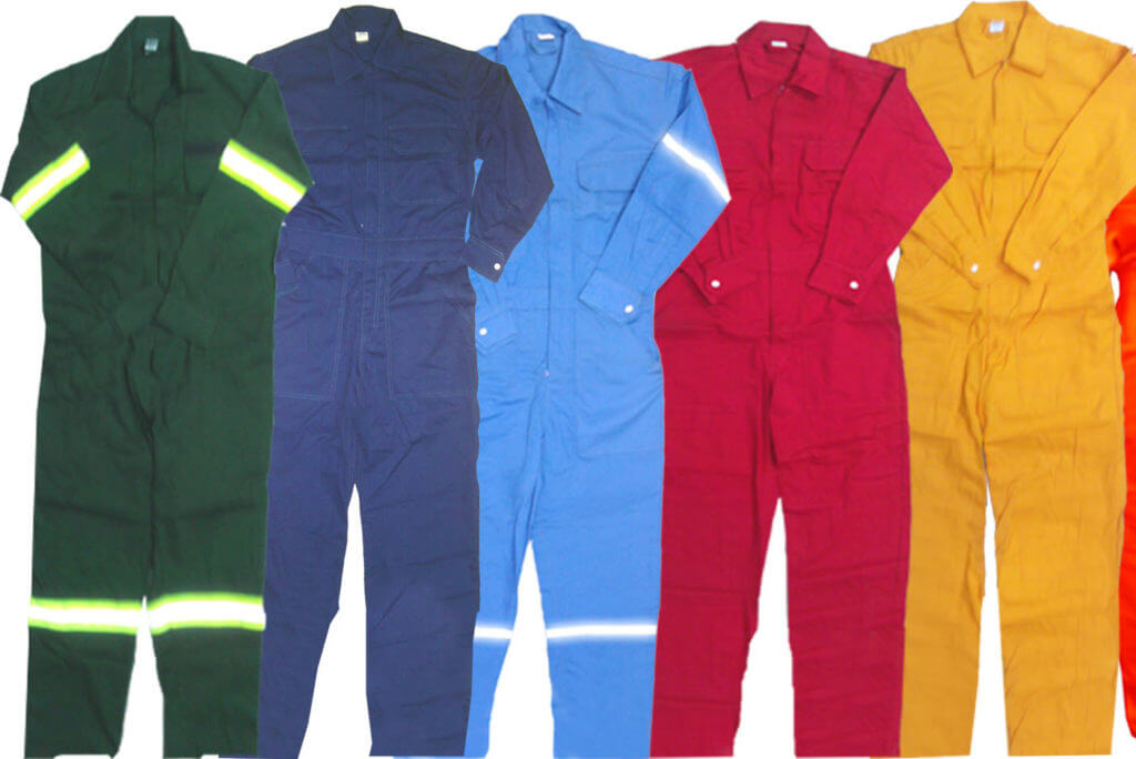 bulk industrial uniforms